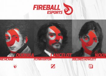 League of Legends – Fireball Esports